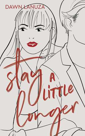 Stay a Little Longer Book Cover