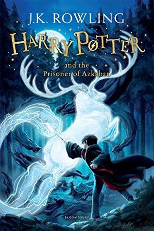 Harry Potter and the Prisoner of Azkaban: 3/7