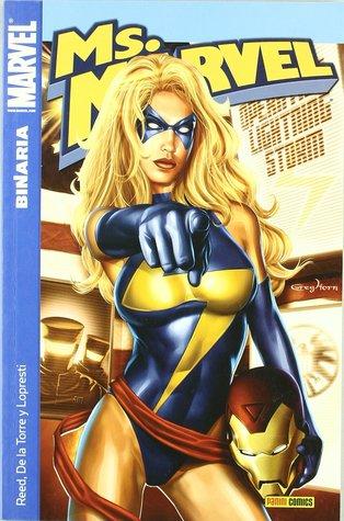 Ms. Marvel, Vol. 3: Binaria