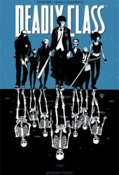 Deadly Class, Volume 1: Reagan Youth Book Pdf