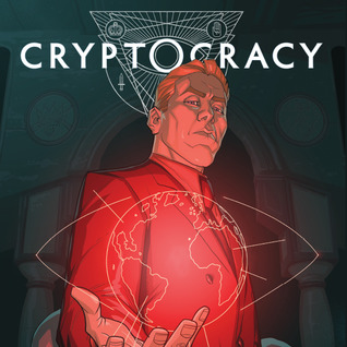 Cryptocracy (Issues) (6 Book Series)