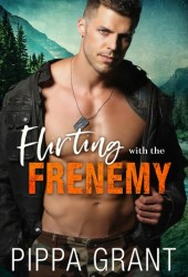 Flirting with the Frenemy (Bro Code, #1) Book Pdf