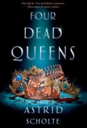 Four Dead Queens Pdf Book