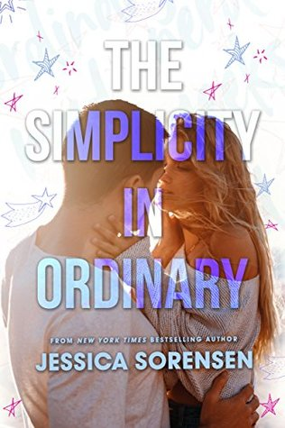 The Simplicity in Ordinary (The Heartbreaker Society, #2)