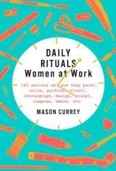 Daily Rituals: Women at Work Pdf Book