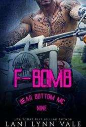 F-Bomb (The Bear Bottom Guardians MC, #9) Book Pdf
