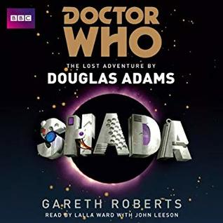 Shada: Doctor Who: The Lost Adventure
