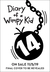 Editions of Wrecking Ball by Jeff Kinney
