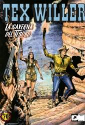 Tex Willer n. 4: La caverna del tesoro Pdf Book