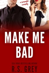 Make Me Bad Book Pdf