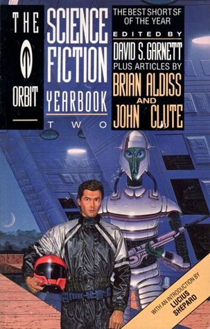The Orbit Science Fiction Yearbook Two