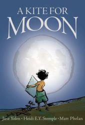 A Kite for Moon Pdf Book