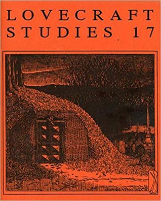 Lovecraft Studies 17
