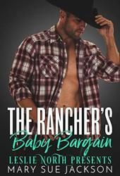 The Rancher's Baby Bargain Pdf Book