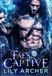 Fae's Captive Book Pdf