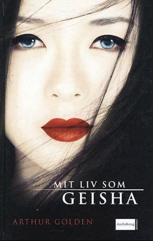 Mit liv som Geisha