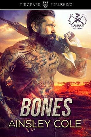 Bones: Black Dove Security: #1
