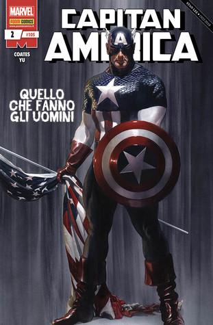 Capitan America n. 105