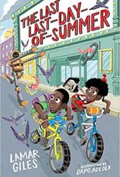 The Last Last-Day-of-Summer Pdf Book
