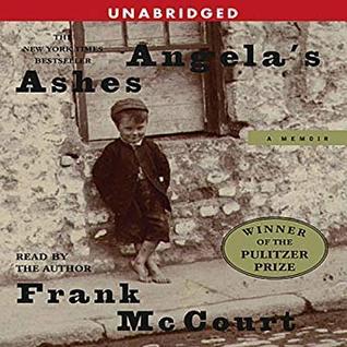Angela's Ashes: (Frank McCourt Series, Book #1)