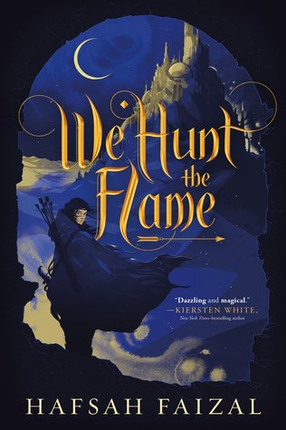 We Hunt the Flame Review: Forbidden Romance, Arabian Legends & Magic in the Desert