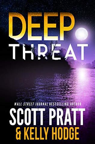 Deep Threat (Billy Beckett #1)