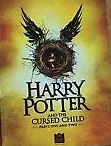 Harry Potter and the Cursed Child Programme