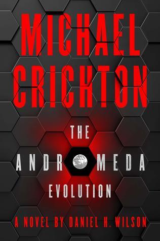 The Andromeda Evolution (Andromeda #2)