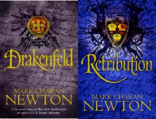 Drakenfeld (2 Book Series)