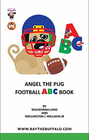 Angel the Pug Football ABC book (JCB Learning Series 1)
