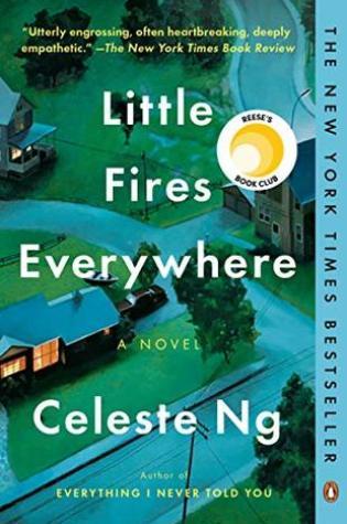 Little Fires Everywhere Book Pdf ePub