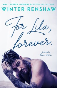 Single Sundays: For Lila, Forever by Winter Renshaw
