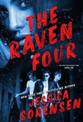 The Raven Four (The Raven Four, #1) Book Pdf