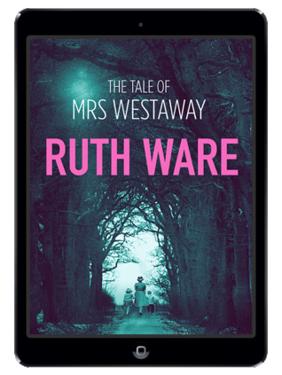 The Tale of Mrs Westaway