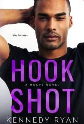 Hook Shot (Hoops, #3) Pdf Book