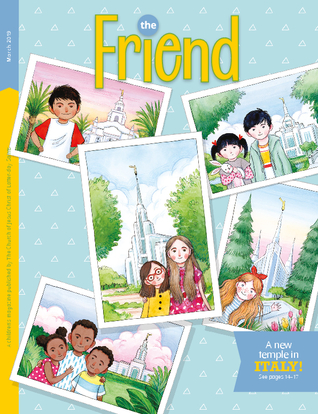 The Friend - March 2019