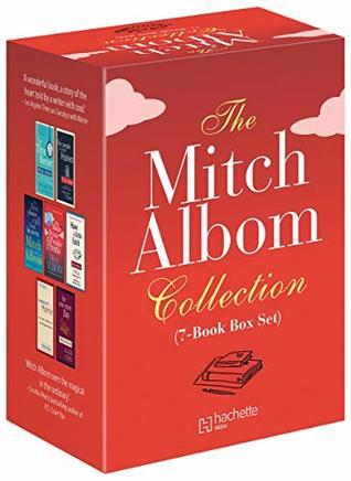 The Mitch Albom Collection: 7-book Boxset