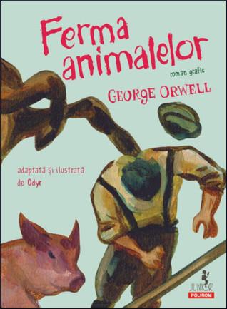 Ferma animalelor: