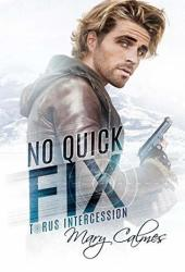No Quick Fix (Torus Intercession #1) Pdf Book