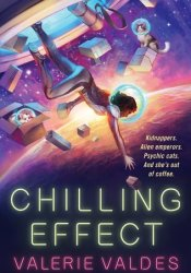 Chilling Effect (Untitled, #1) Pdf Book