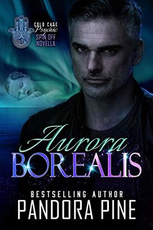 Aurora Borealis (Cold Case Psychic Spin Off #8)