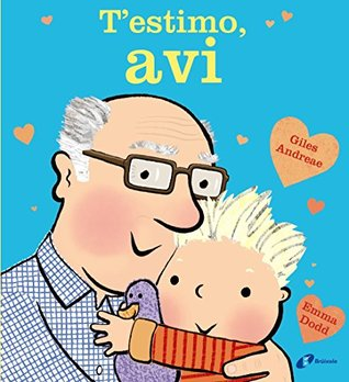 T'estimo, avi