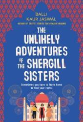 The Unlikely Adventures of the Shergill Sisters Pdf Book