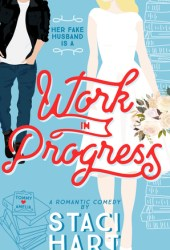 Work in Progress (Red Lipstick Coalition, #3) Pdf Book
