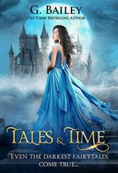 Tales & Time (Lost Time Academy, #1) Book Pdf
