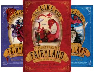 Fairyland (5 Book Series)