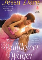 The Wallflower Wager (Girl Meets Duke, #3) Pdf Book