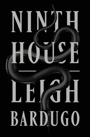 Ninth House (Alex Stern, #1)