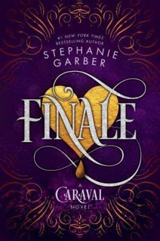 Finale (Caraval #3) – Stephanie Garber