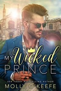 My Wicked Prince cover